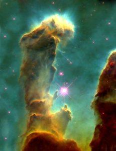Fantasy kniha pro děti Písečníci a bludný asteroid