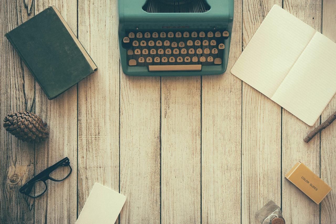 Jak napsat dobrou knihu