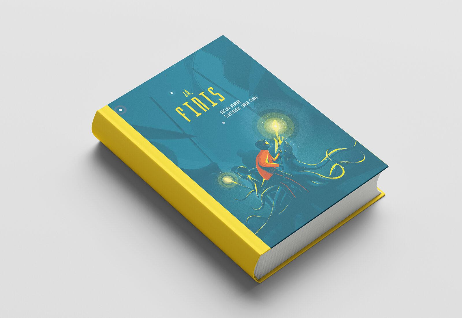 Kniha pro děti a mládež